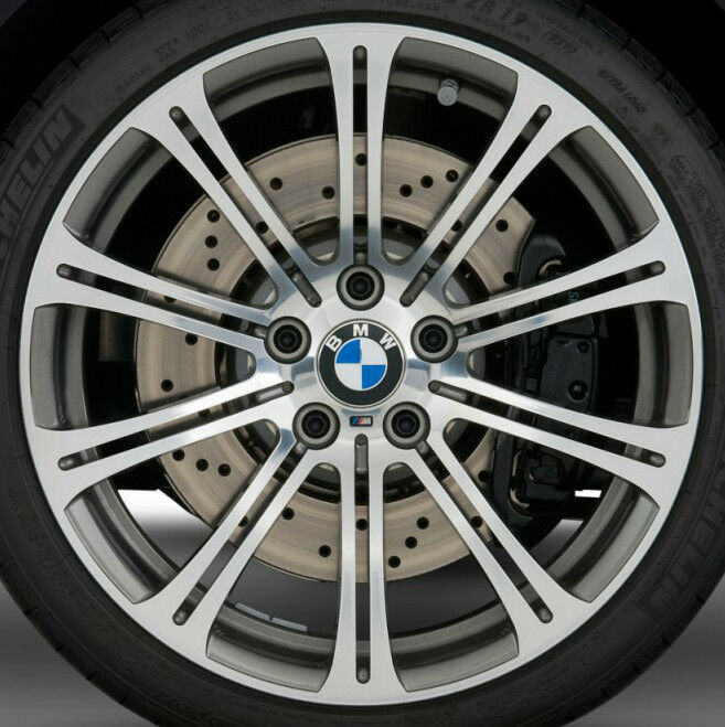 "BMW Brand OEM Genuine E90 E92 E93 Forged Style 220 19"" M3"