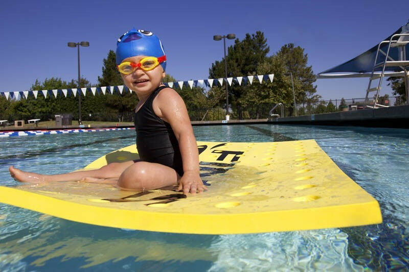 Finis Floating Island Swim Class Learn To Swim Mat Special
