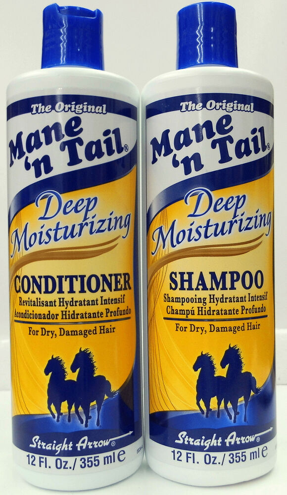 Mane N Tail Moisturizing Conditioner and Shampoo 12oz SPECIAL OFFER UK SELLER | eBay