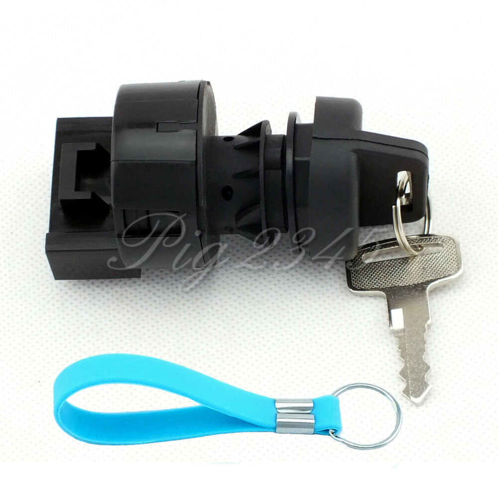 ignition key switch for fits polaris atv trail boss 325. Black Bedroom Furniture Sets. Home Design Ideas