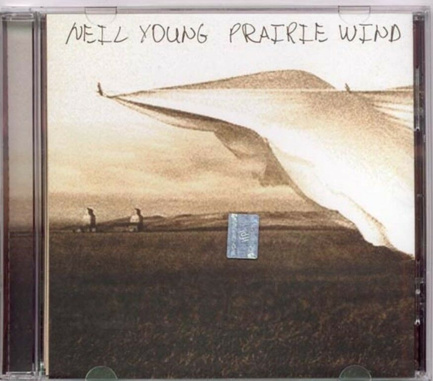Prairie Wind - Neil Young CD Sealed ! New ! 93624959328 | eBay