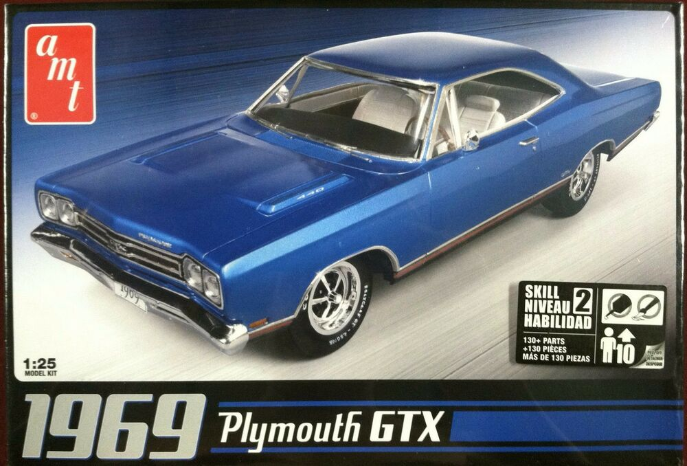 Where Can You Sell Plastic Car Model Kits