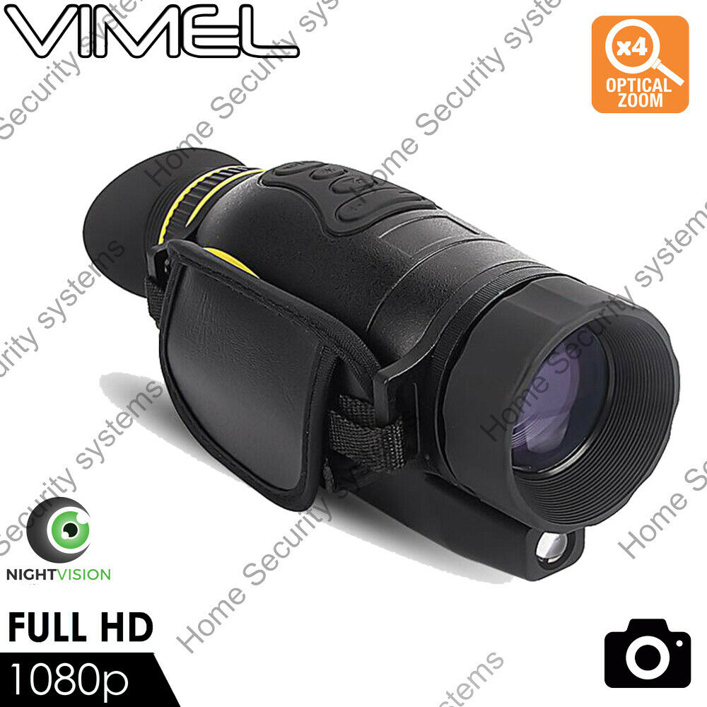 Wireless Home Monitoring System : Wireless home security system cameras cctv wifi