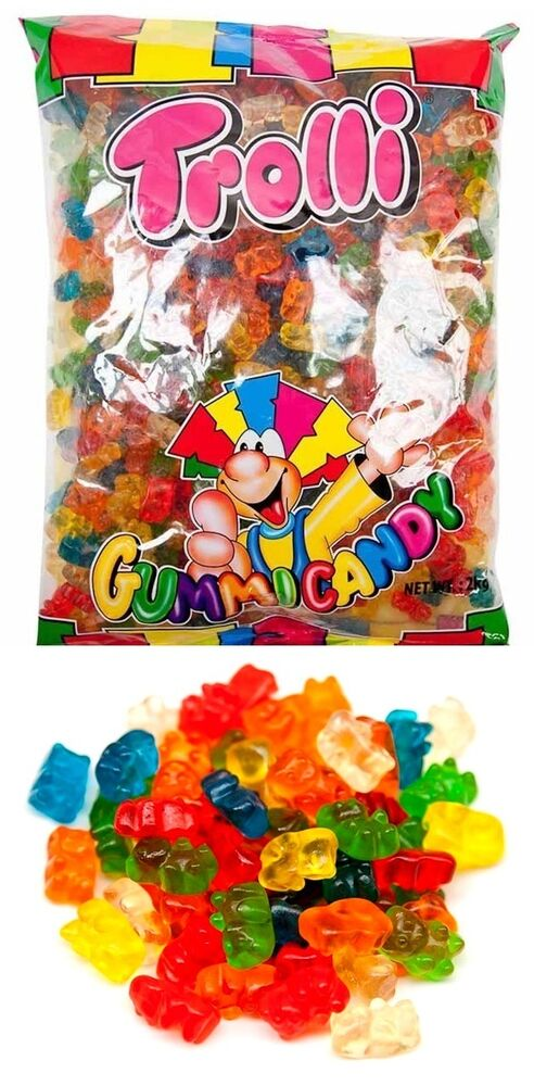 how to make gummy lollies