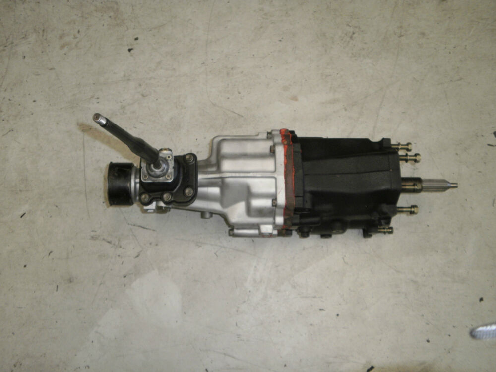 Toyota Celica 5 Speed W50 Series Reconditioned Outright