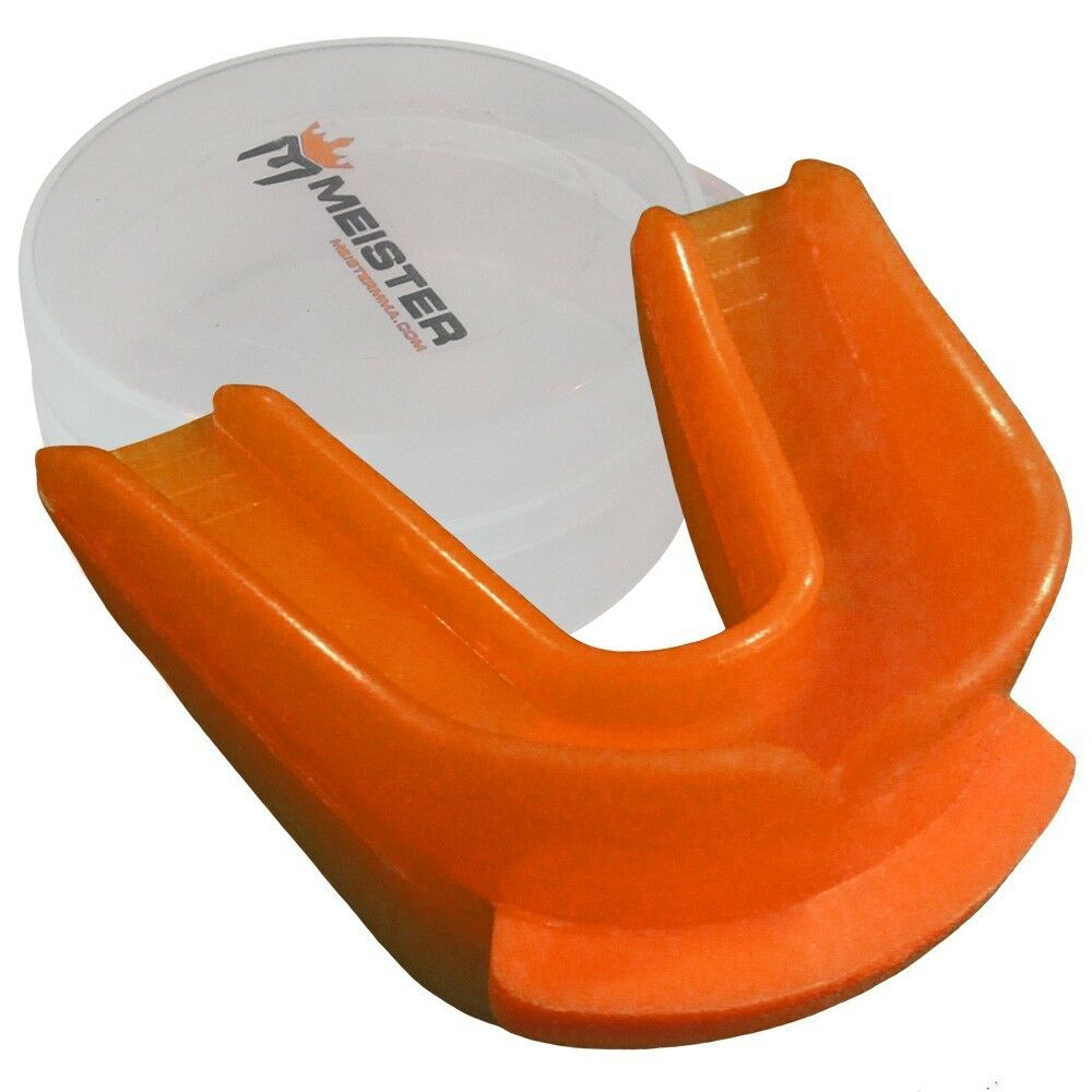 Gum Shield Rugby Boxing MMA Martial Arts Mouth Guard