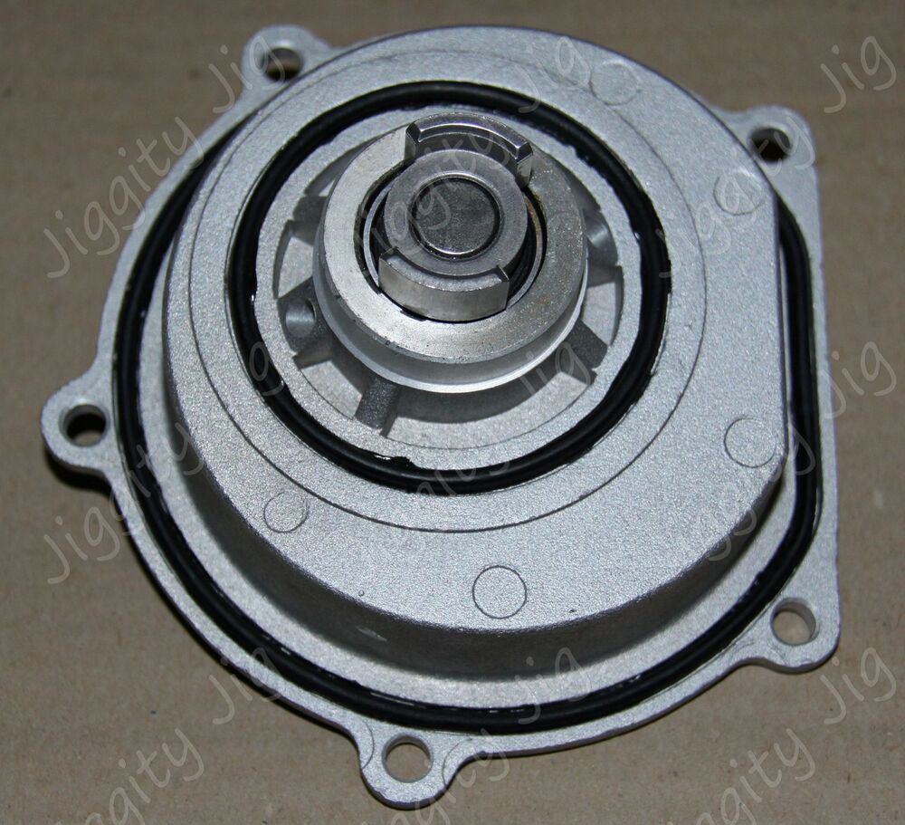 PEM500040 Coolant Water Pump Fit Land Rover Discovery 2