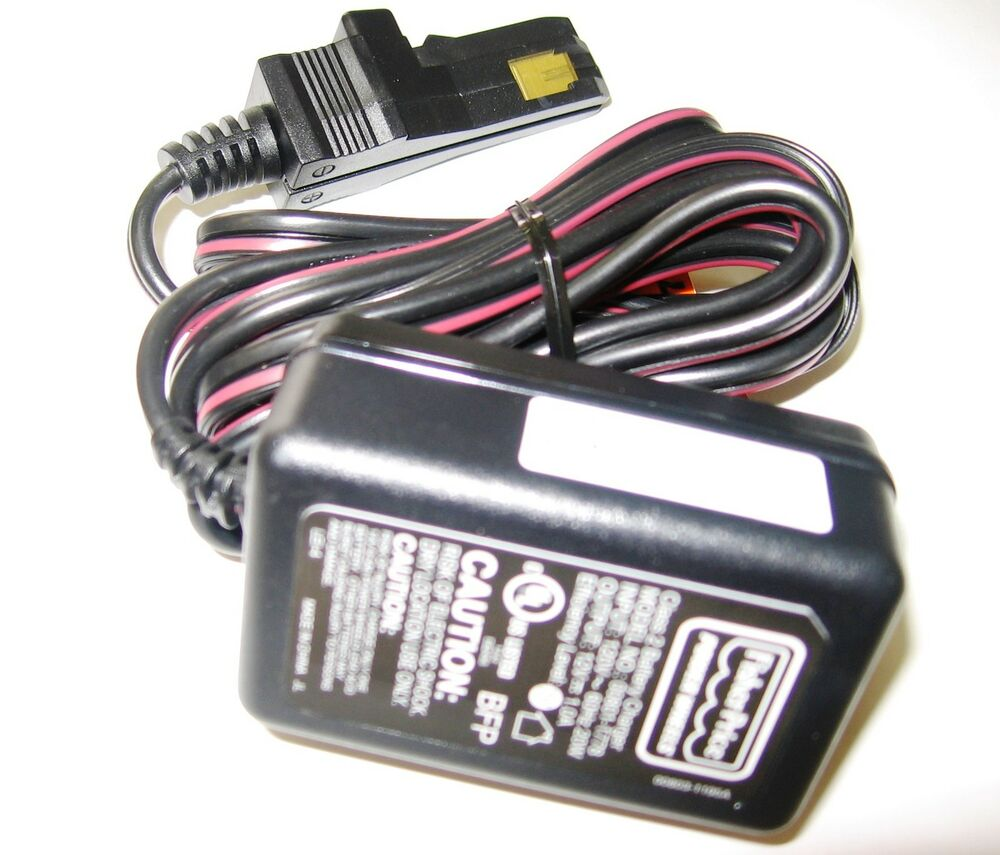 117 brand new 12 volt power wheels charger for 00801. Black Bedroom Furniture Sets. Home Design Ideas