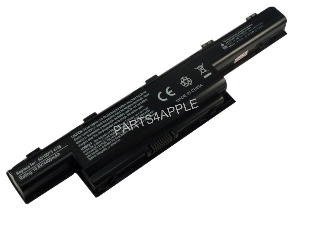 New Generic Laptop Battery Replacement For Gateway