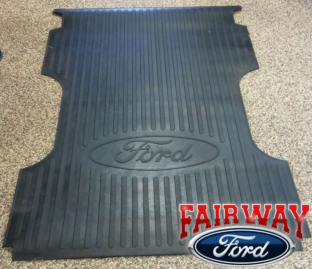 Truck Bed Mats For A  Ford F