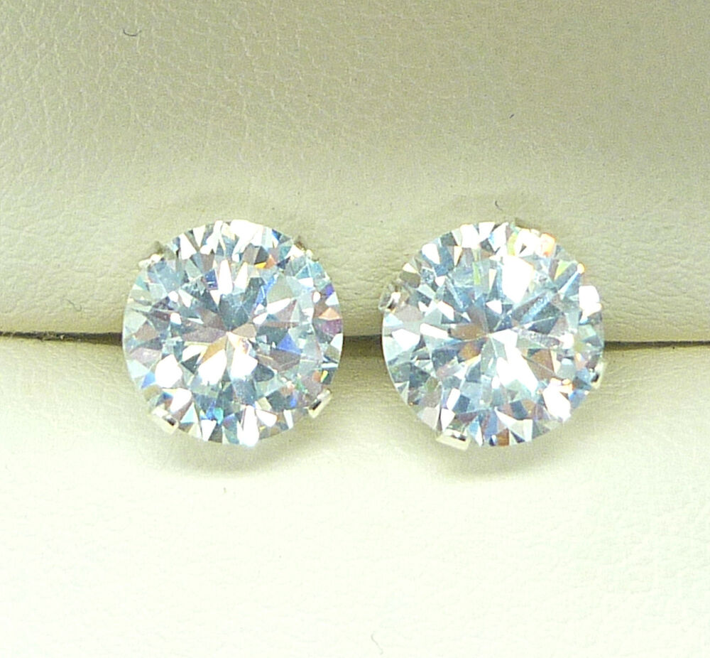 Watch - Earring Diamond studs for fresher daily look video