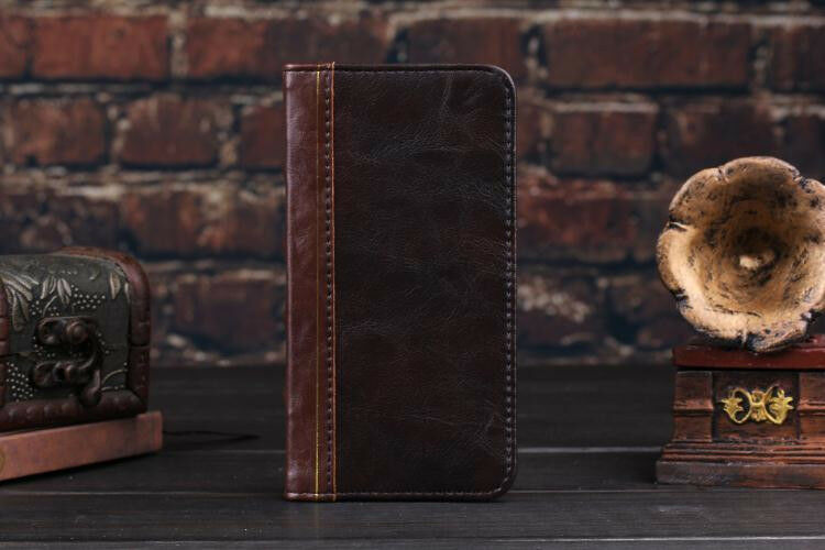 Old Book Cover Iphone : Retro ancient vintage old book style stand pu leather case