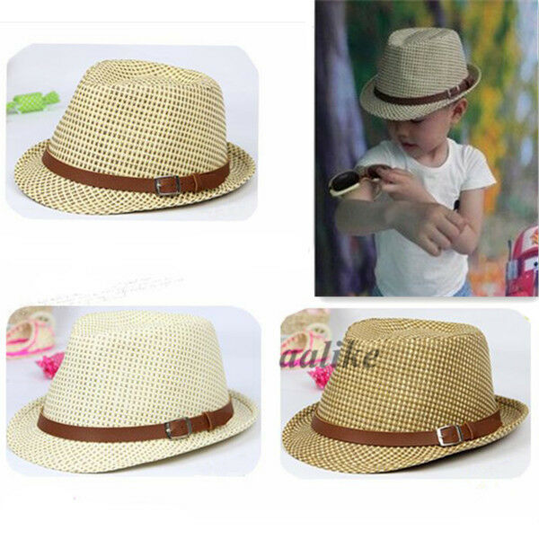 Find great deals on eBay for boys straw hat and boys trilby hat. Shop with confidence.