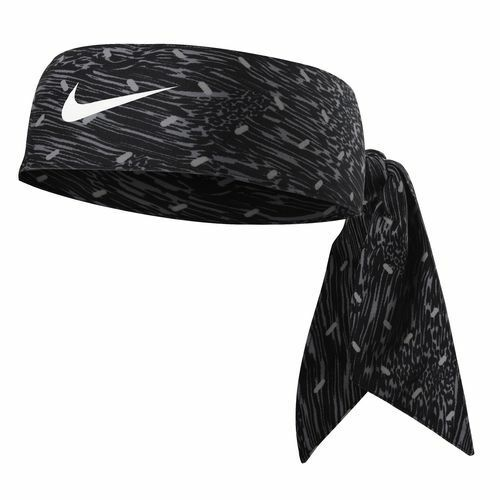 Details about New Women Nike Printed Head Tie 2.0 Headband Tennis Running  Basketball Black 6ad09b3a3e2