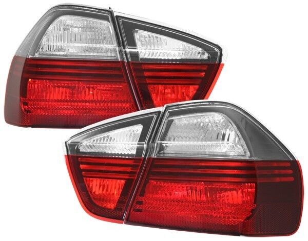 bmw blackline black line style tail lights oe replacment. Black Bedroom Furniture Sets. Home Design Ideas