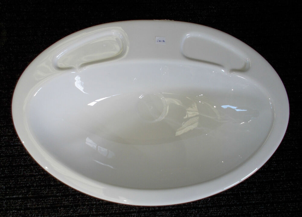 plastic bathroom sink white plastic oval bathroom vanity sink for caravan 13999