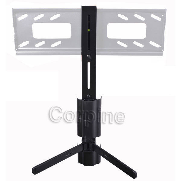 Dvd Dvr Vcr Receiver Cable Box Component Shelf Wall Mount