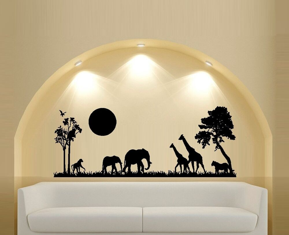 3d Wall Stickers Vinyl Decals