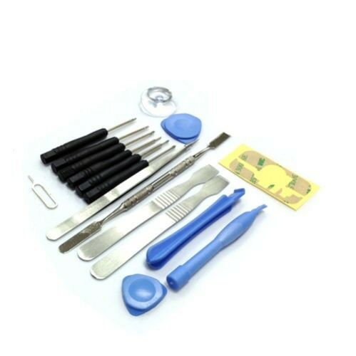 repair opening tool kit for apple iphone ipod ipad 4s 5s. Black Bedroom Furniture Sets. Home Design Ideas