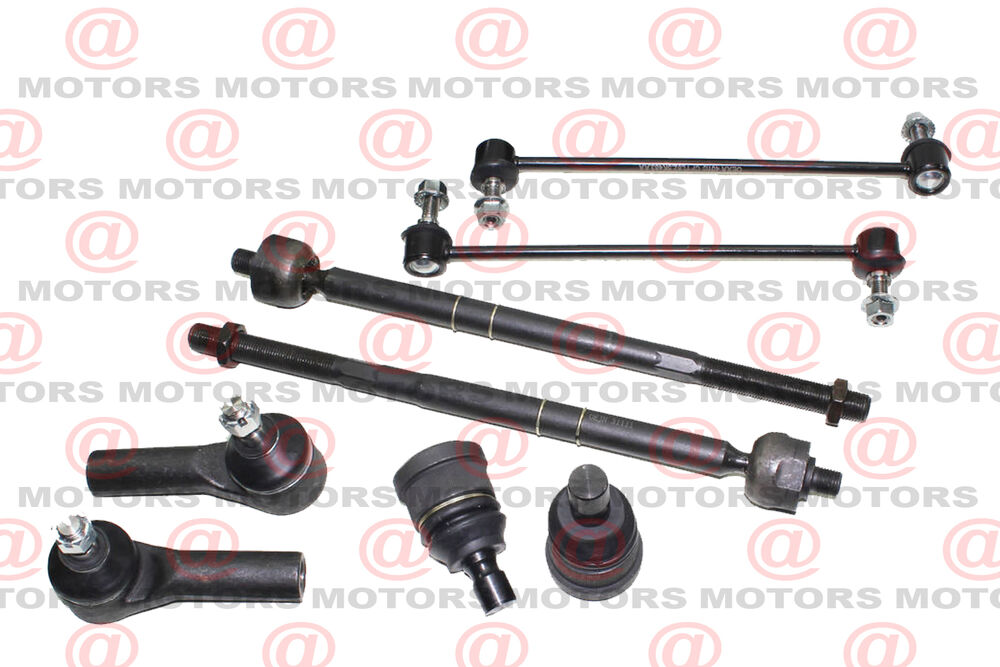 Ford Steering Parts : Ford escape mazda tribute  suspension steering