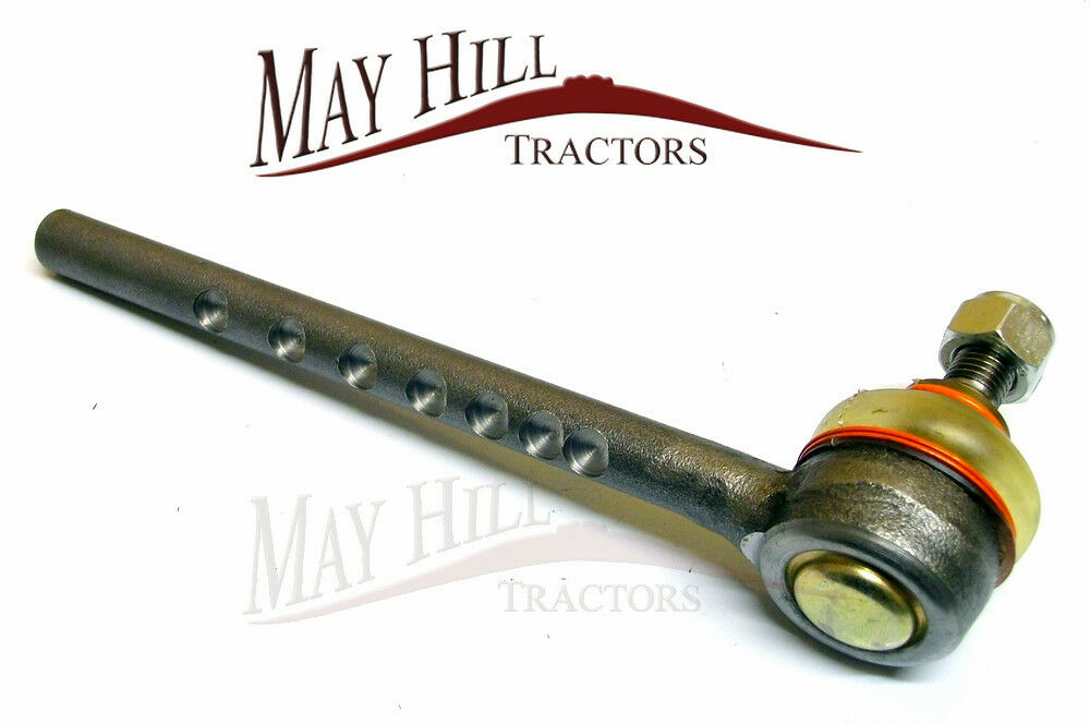 Tractor Steering Bar : Massey ferguson tractor steering track rod end