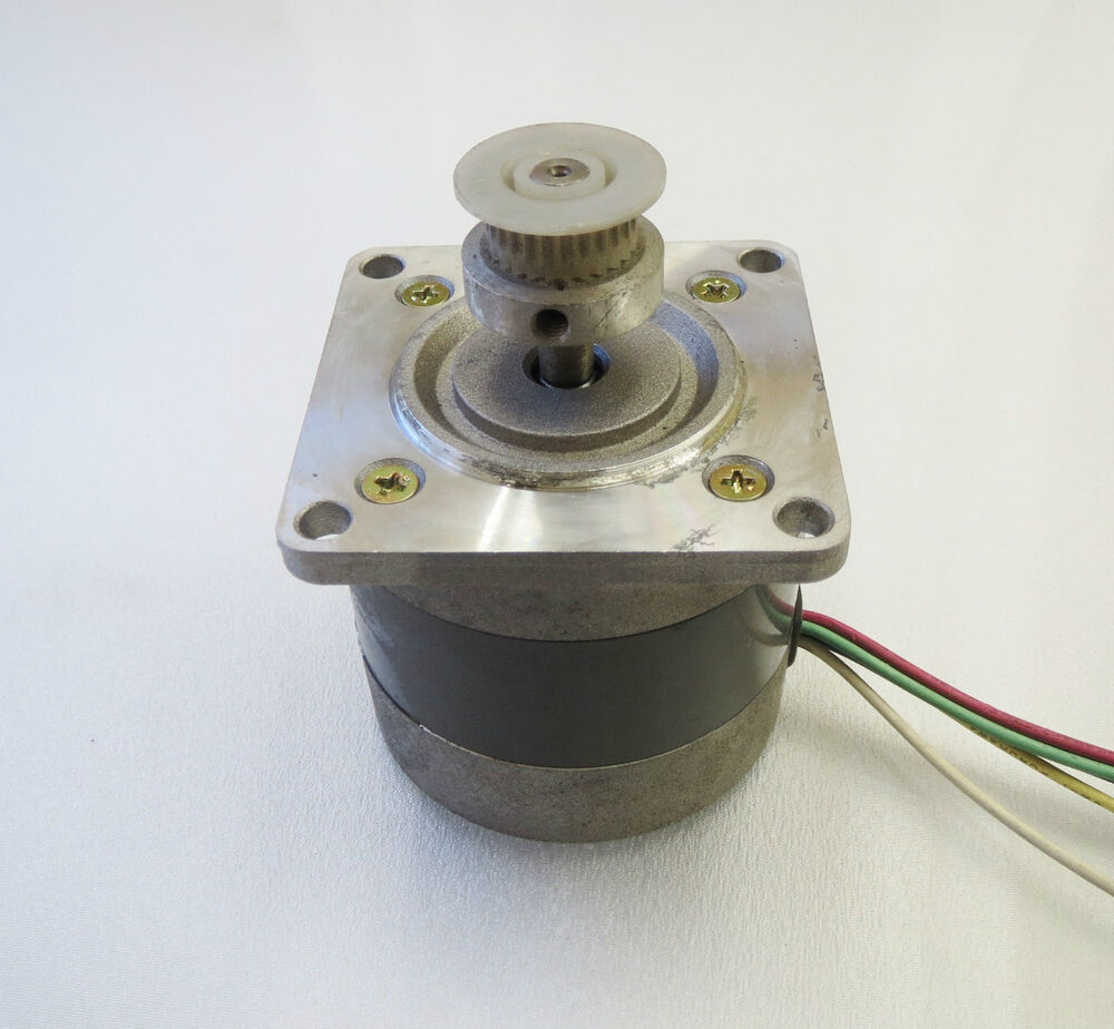 Minebea Astrosyn Stepper Motor 23lm K307 18 Perfect For