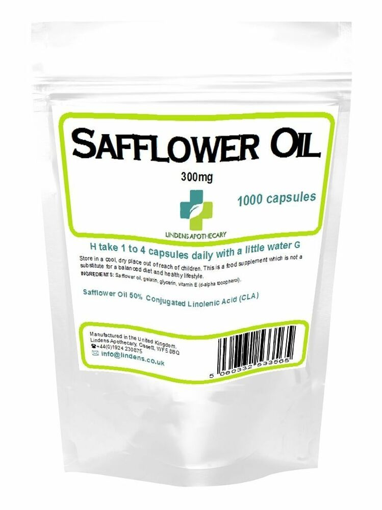 Safflower Oil: Use a Fat to Lose Fat? | The Dr. Oz Show