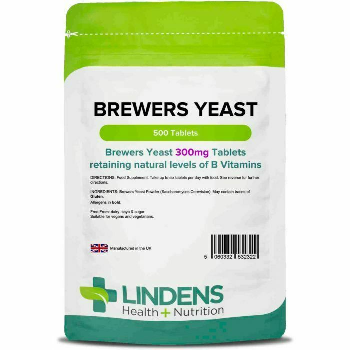 how to drink brewers yeast