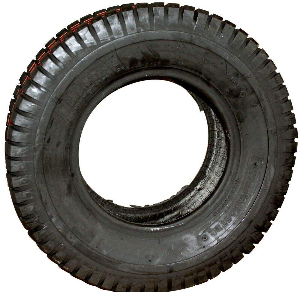 Tractor Supply Tires : Quot turf tread tire ply tubeless tractor