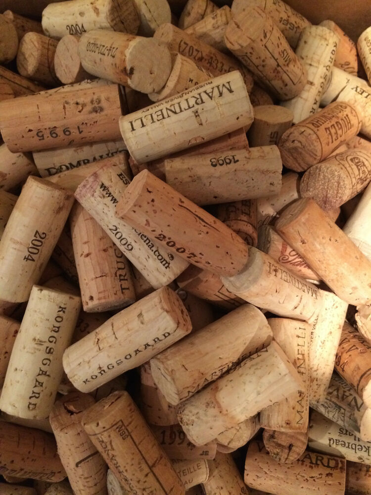 35 used all natural wine corks most from premium for Natural corks