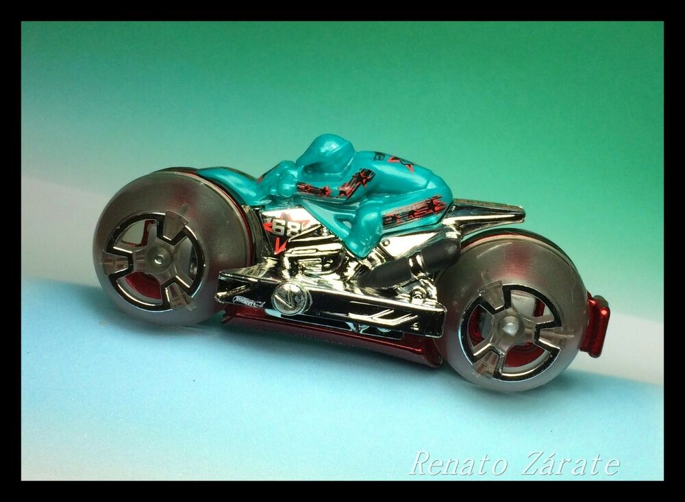 new hot wheels moto track stars atomix high speed toy ebay. Black Bedroom Furniture Sets. Home Design Ideas