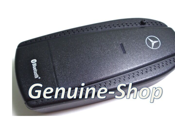 latest bluetooth cradle 2005 2007 2008 2009 mercedes s430