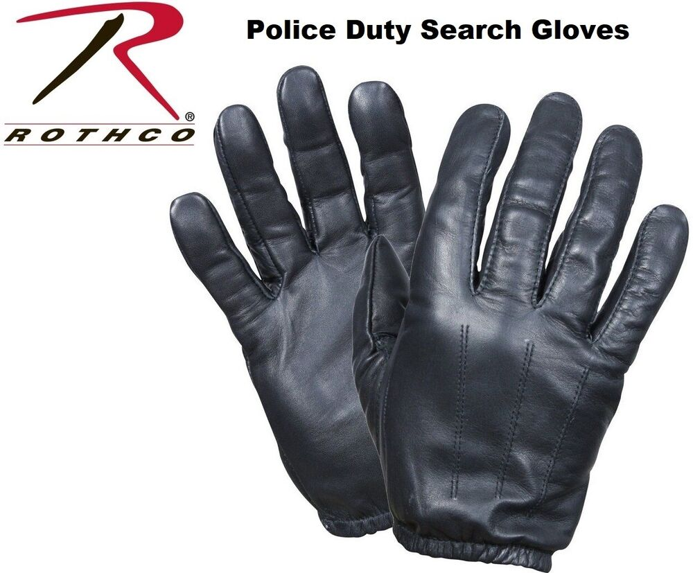 Black Military Tactical Amp Law Enforcement Police Duty