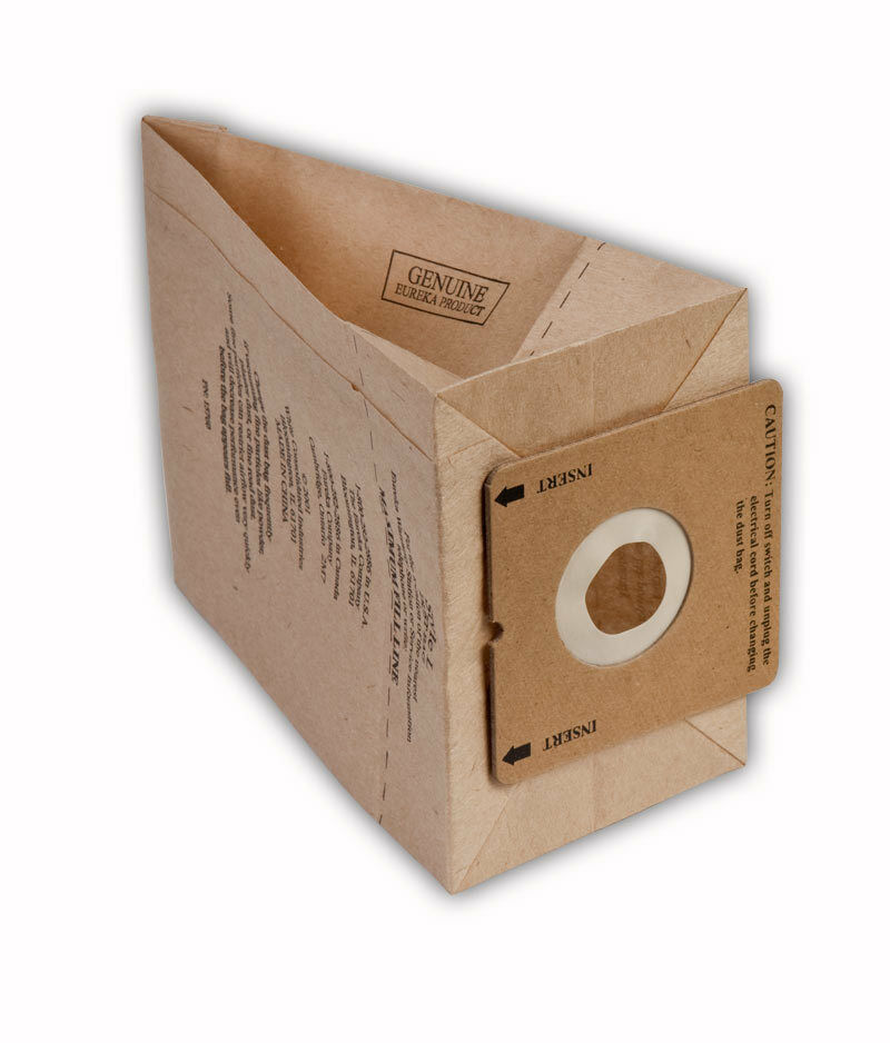 61715 Style L Eureka Bags Genuine 3pk Canister 965