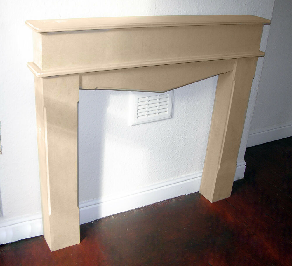 Mdf Fire Surrounds: MDF Fire Surround