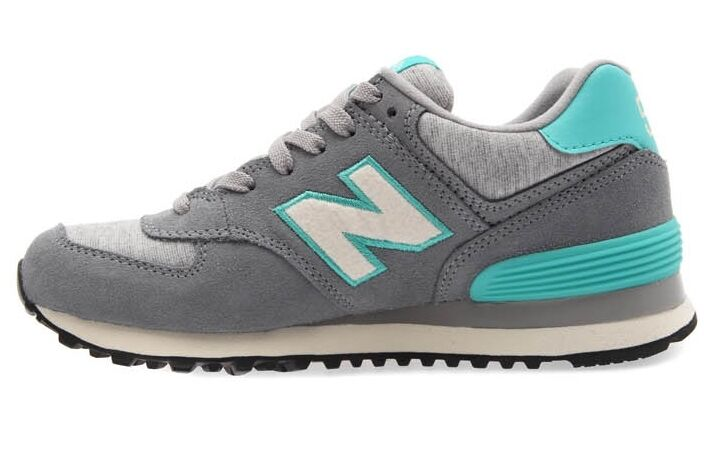 new balance women running shoes pennant pack 574 wl574pgr fashion sneakers ebay. Black Bedroom Furniture Sets. Home Design Ideas