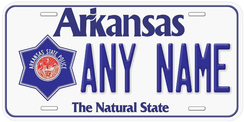 3 Requirements to Get Your Arkansas ... - DMV Guide 2019