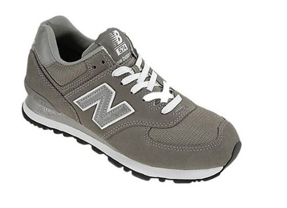 new balance women running shoes w574gs fashion sneakers casual shoes ebay. Black Bedroom Furniture Sets. Home Design Ideas