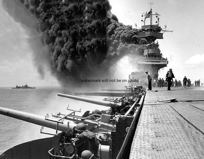 a history of the battle at midway during the world war ii Battle of midway june 4, 2008 steve terjeson 0 comments the battle of midway june 4-8, 1942 the battle of midway island during world war ii is one of the biggest.