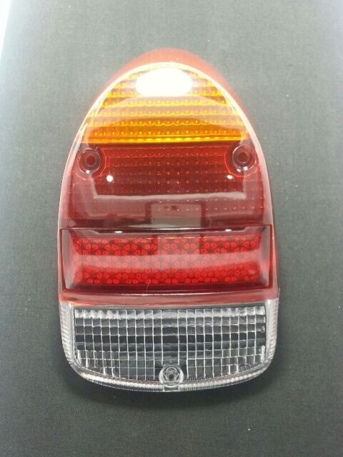 Classic Car Tail Light Lens