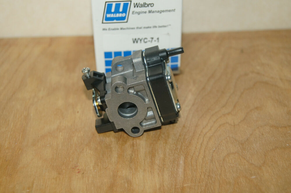 272643101368 likewise 191833327953 furthermore Watch further Wholesale Stihl Chainsaw Carburetor likewise Watch. on walbro carburetor