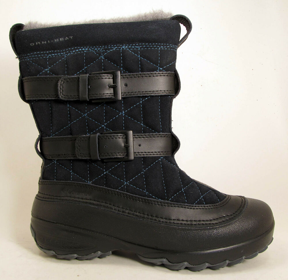 Wonderful Columbia Sportswear Bugaboot Plus OmniHeat Winter Boots For Women