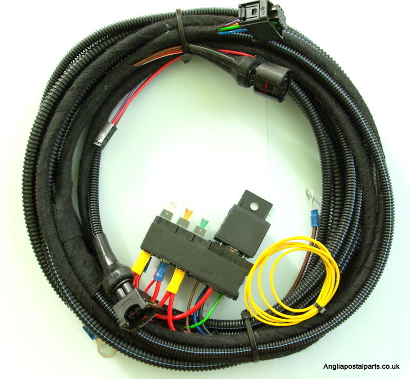 webasto thermo top vehicle parts accessories webasto thermo top c z wiring loom harness 12v post