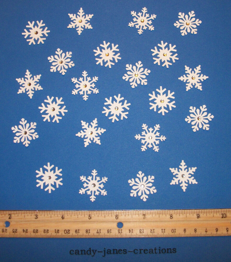 martha stewart paper snowflakes Martha stewart crafts himalayan snowflake punches paper punch christmas - $1444 martha stewarthimalayan snowflake punch is in excellent working condition image measures 1 & 3/4th inch.