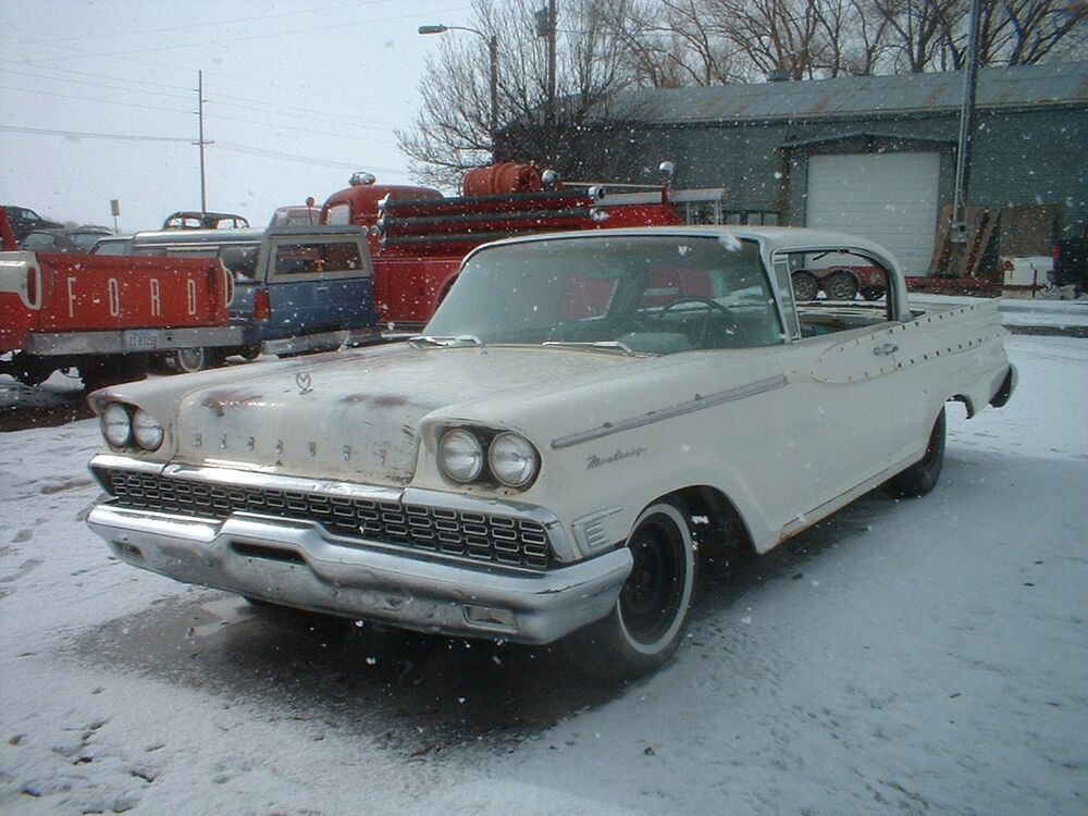 additionally S L together with  besides Mercury Mobile further S L. on 56 mercury montclair parts