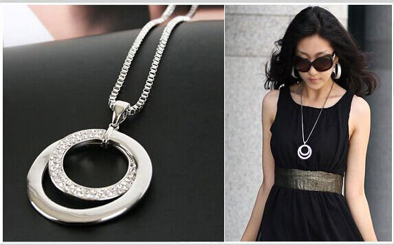 Sterling Silver Necklaces: erlinelomantkgs831.ga - Your Online Necklaces Store! Get 5% in rewards with Club O!