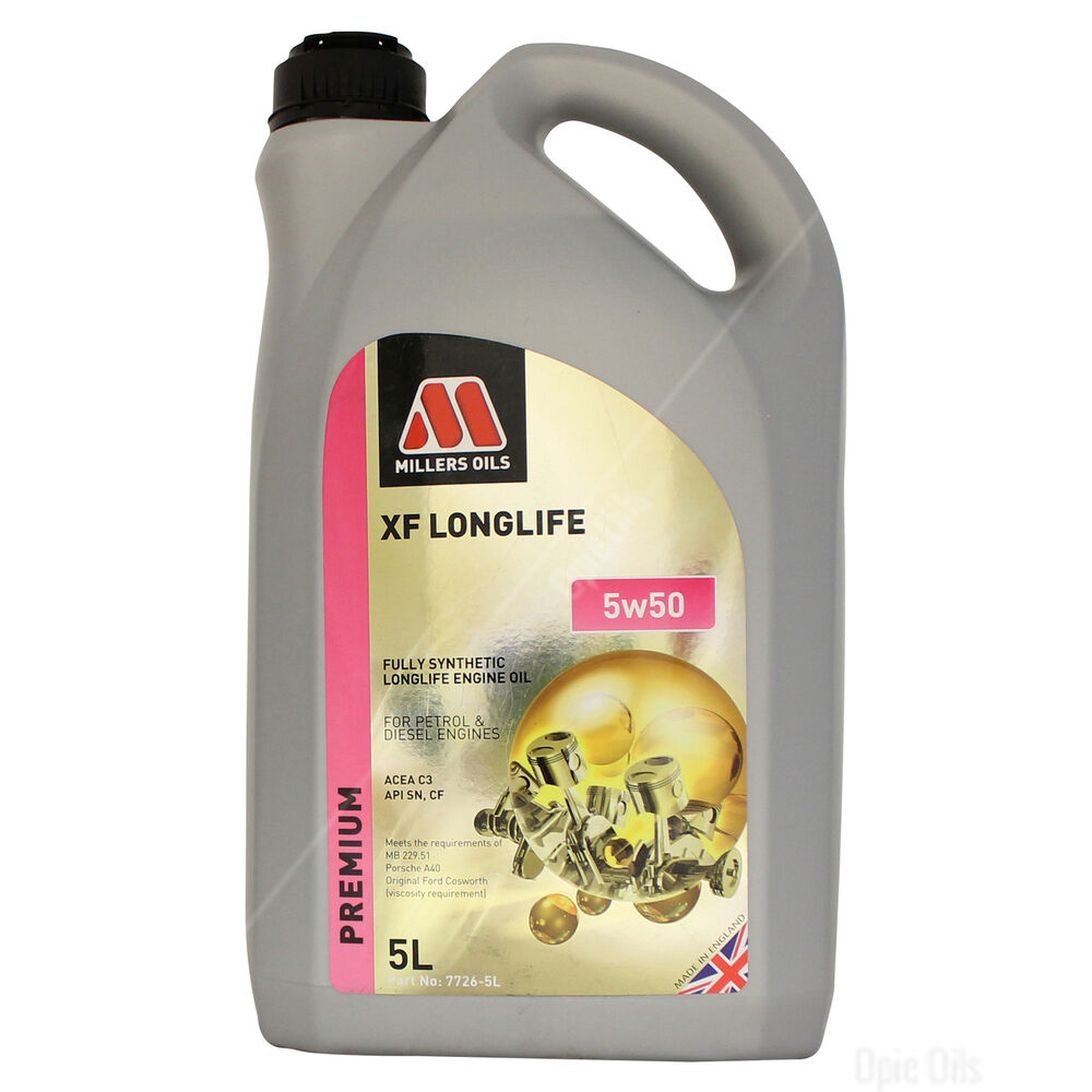 Millers oils xfs 5w 50 fully synthetic 5w50 engine oil 5 for 5w 50 synthetic motor oil