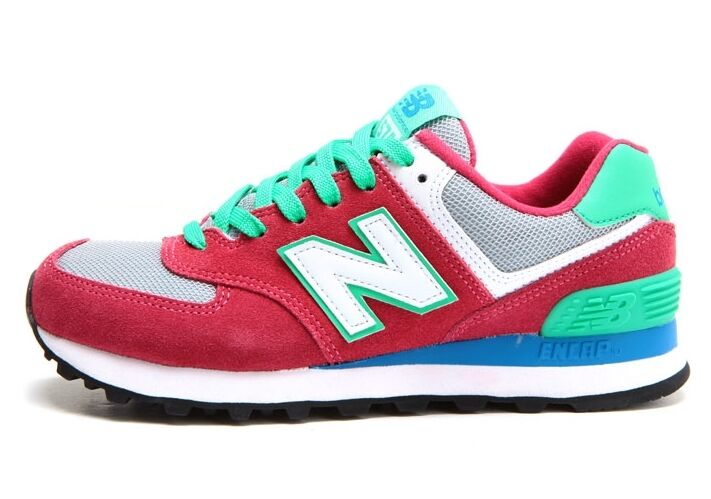 new balance women running shoes wl574cpv new balance 574 fashion sneakers ebay. Black Bedroom Furniture Sets. Home Design Ideas