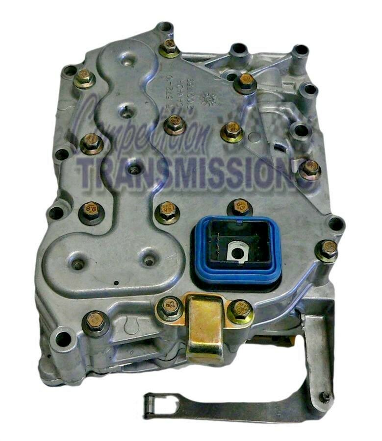 Gear Box Body : Saturn valve body for s series automatic