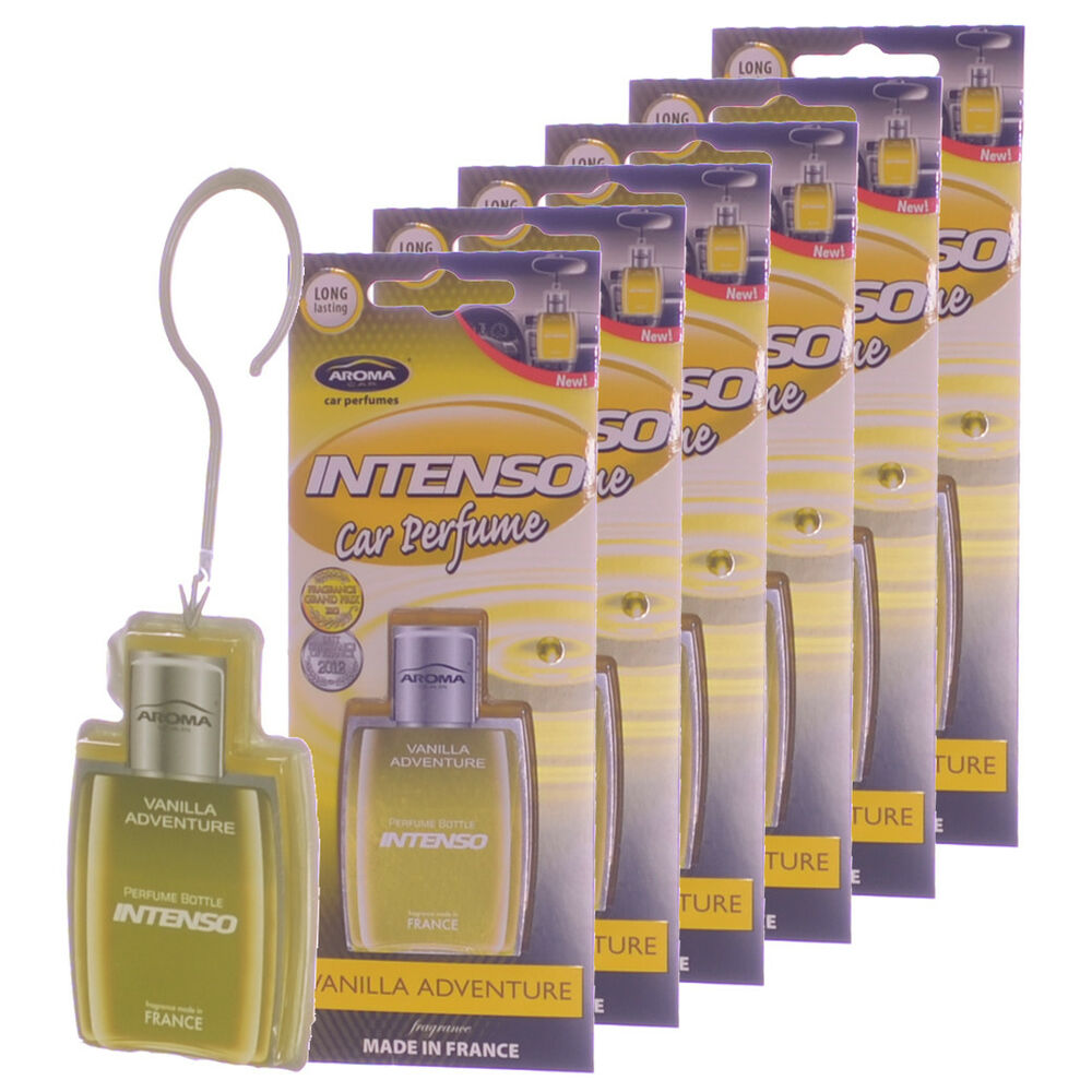 Aroma intenso gel car perfume long lasting air freshener for Long lasting home fragrance